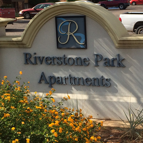 Riverstone Park Lubbock, Texas